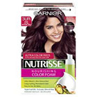 Garnier Nutrisse Nourishing Color Foam        in 3UR Deep Ultra Intense Red