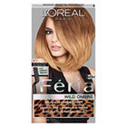 L'Oréal Paris Feria Wild Ombre Hair Color        in O70 For Dark Blonde To Light Brown Hair