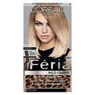 L'Oréal Paris Feria Wild Ombre Hair Color        in O80 For Light To Medium Blonde Hair