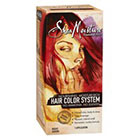 SheaMoisture Moisture-Rich, Ammonia-Free Hair Color System in Bright Auburn