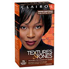 Clairol Professional Textures and Tones Hair Color in Natural Black