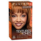 Clairol Professional Textures and Tones Hair Color in Golden Brown
