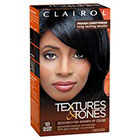 Clairol Professional Textures and Tones Hair Color in Silken Black
