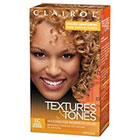 Clairol Professional Textures and Tones Hair Color in Honey Blonde