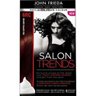 John Frieda Precision Foam Colour in Copper Canyon
