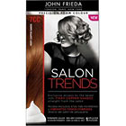 John Frieda Precision Foam Colour in Copper Sands