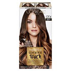 L'Oréal Paris Superior Preference Ombre Touch           in OT4 For Medium to Darkest Brown Hair