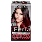 L'Oréal Paris Feria Brush-on Intense Ombre Effect in R50 Ombre Red For M Brown to Dark Brown Hair