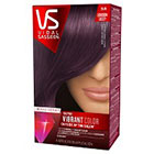 Vidal Sassoon Pro Series Permanent Hair Color in 3VR Deep Velvet Violet