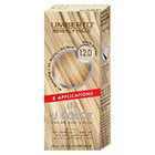 Umberto U Color Italian Demi Hair Color     in 12.0 White Blonde