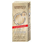 Umberto U Color Italian Demi Hair Color     in 11.8 Pearl Blonde