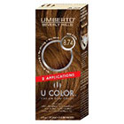 Umberto U Color Italian Demi Hair Color     in 8.74 Red Bark