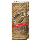 Umberto U Color Italian Demi Hair Color     in 8.0 Natural Light Blonde