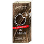 Umberto U Color Italian Demi Hair Color     in 6.32 Golden Brown