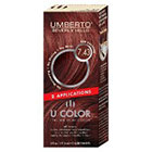 Umberto U Color Italian Demi Hair Color     in 7.43 Red Cayenne