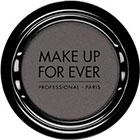 Make Up For Ever Artist Shadow Eyeshadow and powder blush in M106 Slate (Matte) eyeshadow
