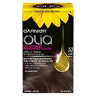 Garnier Olia Oil Powered Permanent Haircolor in 5.1 Medium Ash Brown