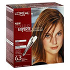 L'Oréal Paris Couleur Experte All Over Color and Highlights     in 6.3 Brioche
