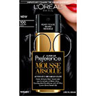 L'Oréal Paris Superior Preference Mousse Absolue™ Reusable Hair Color           in 100 Pure Black