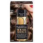 L'Oréal Paris Superior Preference Mousse Absolue™ Reusable Hair Color           in 500 Pure Medium Brown
