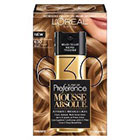 L'Oréal Paris Superior Preference Mousse Absolue™ Reusable Hair Color           in 630 Lightest Golden Brown