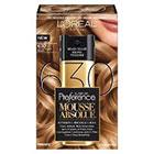 L'Oréal Paris Superior Preference Mousse Absolue™ Reusable Hair Color           in 630 Lightest Golden Brown