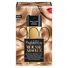 L'Oréal Paris Superior Preference Mousse Absolue™ Reusable Hair Color           in 900 Pure Light Blonde