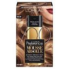 L'Oréal Paris Superior Preference Mousse Absolue™ Reusable Hair Color           in 700 Pure Dark Blonde