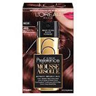 L'Oréal Paris Superior Preference Mousse Absolue™ Reusable Hair Color           in 465 Dark Auburn Brown