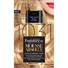 L'Oréal Paris Superior Preference Mousse Absolue™ Reusable Hair Color           in 1031 Lightest Golden Blonde