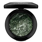 M·A·C Mineralize Eye Shadow in Smutty Green