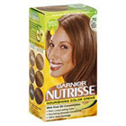 Garnier Nutrisse Ultra Color Nourishing Color Creme in Dark Blonde