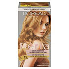 L'Oréal Paris Feria Multi-Faceted Shimmering Permanent Color in 73 Dark Golden Blonde