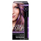 Garnier Color Styler Intense Wash-Out Haircolor in Purple Mania