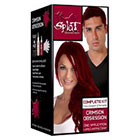 Splat Hair Bleach and Color Kit           in Raspberry Wine