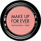 Make Up For Ever Artist Shadow Eyeshadow and powder blush in M806 Antique Pink (Matte) eyeshadow