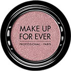Make Up For Ever Artist Shadow Eyeshadow and powder blush in I902 Quartz (Iridescent) eyeshadow