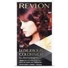 Revlon Luxurious Colorsilk Buttercream Haircolor in Burgundy