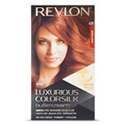 Revlon Luxurious Colorsilk Buttercream Haircolor in Medium Auburn