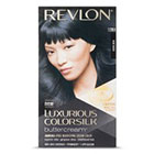 Revlon Luxurious Colorsilk Buttercream Haircolor in Blue Black