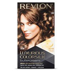 Revlon Luxurious Colorsilk Buttercream Haircolor in Light Golden Brown