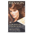 Revlon Luxurious Colorsilk Buttercream Haircolor in Medium Golden Brown