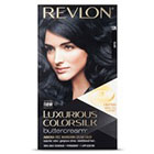 Revlon Luxurious Colorsilk Buttercream Haircolor in Black