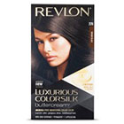 Revlon Luxurious Colorsilk Buttercream Haircolor in Brown Black