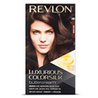 Revlon Luxurious Colorsilk Buttercream Haircolor in Dark Brown