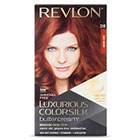 Revlon Luxurious Colorsilk Buttercream Haircolor in Dark Auburn