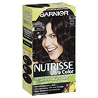 Garnier Nutrisse Ultra Color Nourishing Color Creme in BL26 Reflective Auburn Black