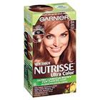 Garnier Nutrisse Ultra Color Nourishing Color Creme in B4 Caramel Chocolate
