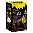 Garnier Olia Oil Powered Permanent Haircolor in Dark brown