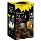 Garnier Olia Oil Powered Permanent Haircolor in Medium Brown